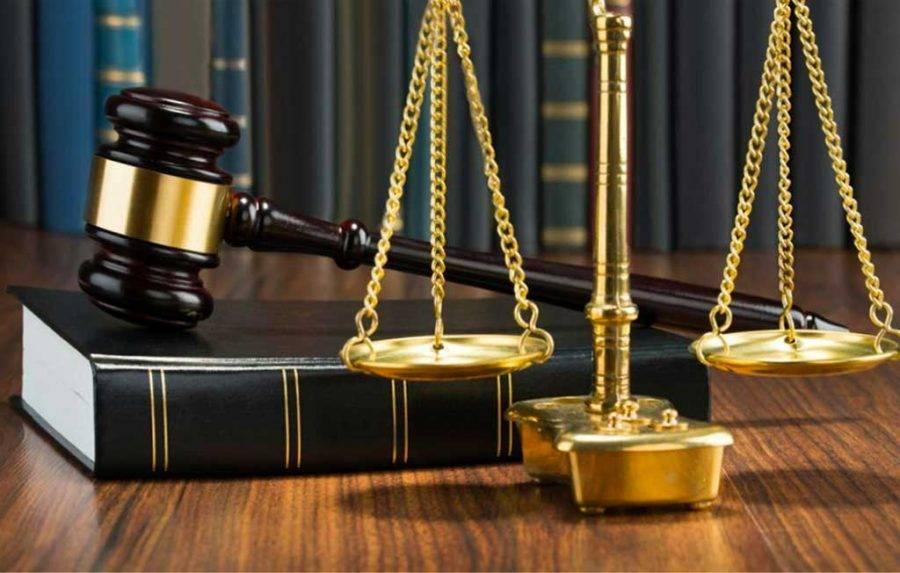 Юридические услуги в Уфе фото